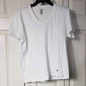 Lucky brand white tshirt